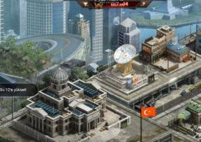 Скриншоты игры Last Empire War Z